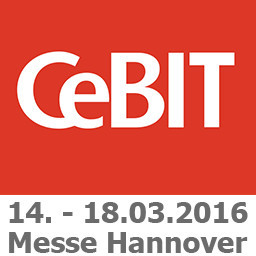 Microelectronics Center ITB on CeBIT 2016
