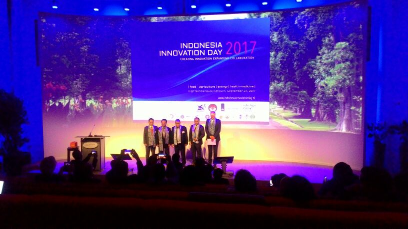Indonesia Innovation Day 2017, Eindhoven