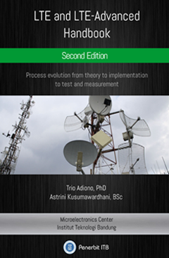 LTE and LTE-Advanced Handbook Second Edition