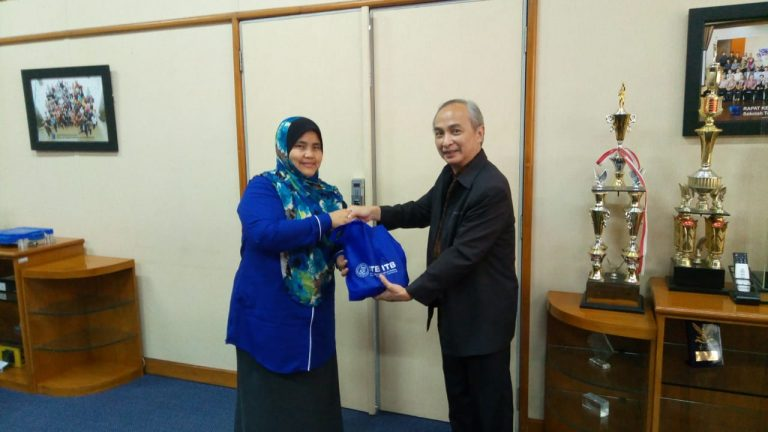 Microelectronics Center ITB under cooperation with Institute of Microengineering (IMEN)