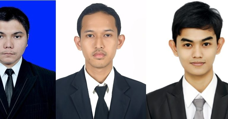 Research Team of the Microelectronics Center ITB Received a Best Paper in IEEE-ICTRuDev 2018